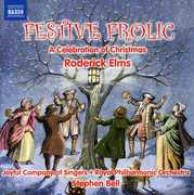 FESTIVE FROLIC: A CELEBRATION OF CHRISTMAS (CD) at Kmart.com