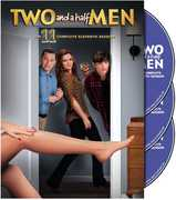 Two & a Half Men: The Complete Eleventh Season