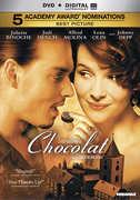 Chocolat (2000) , Judi Dench