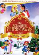 Animated Christmas Collection (DVD) at Kmart.com