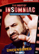 Insomniac: Best of Uncensored 2 , Dave Attell