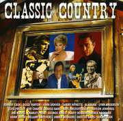 Classic Country (CD) at Kmart.com