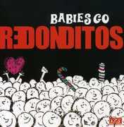 Babies Go Redonditos (CD) at Kmart.com
