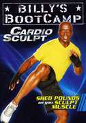 Billy Blanks: Billy's BootCamp - Cardio Sculpt (DVD) at Kmart.com