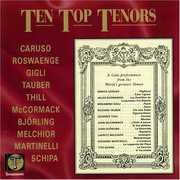 Ten Top Tenors (CD) at Sears.com