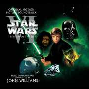 Star Wars: Episode Vi - Return of the Jedi / Ost (CD) at Kmart.com
