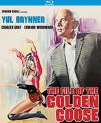 File of the Golden Goose , Yul Brynner