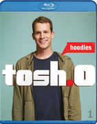 Tosh.0, Vol. 1: Hoodies (Blu-Ray) at Sears.com