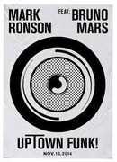 Uptown Funk [Import] , Mark Ronson
