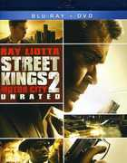 Street Kings 2: Motor City (Blu-Ray) at Kmart.com