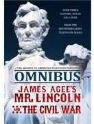 Omnibus: James Agee's Mr. Lincoln and the Civil War (DVD) at Sears.com