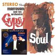 Gypsy Soul / Stereo Showcase (CD) at Sears.com