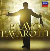 Bravo Pavarotti (CD) at Sears.com