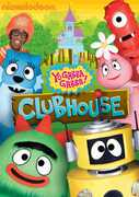 Yo Gabba Gabba!: Clubhouse (DVD) at Sears.com