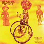 Daniel Johnston & His Hyperjinx Tricycle (CD) at Sears.com