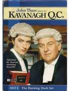 Kavanagh Q.C.: Set 2 - The Burning Deck Set (DVD) at Sears.com