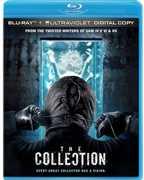 Collection (Blu-Ray + Digital Copy) at Kmart.com