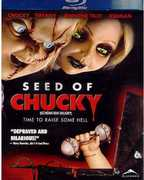 Seed of Chucky Aka Childs Play 5 [Import] , Brad Dourif