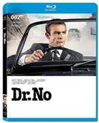 Dr. No , Sean Connery