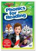 Rock 'N Learn: Phonics for Reading (DVD) at Sears.com