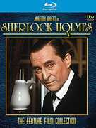 Sherlock Holmes Feature Film Collection (Blu-Ray) at Kmart.com