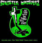 Sinister Whisperz: 1 Wax Trax Years (CD) at Kmart.com