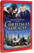 Thomas Kinkade Presents: Christmas Miracle (DVD) at Kmart.com