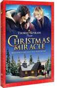 Thomas Kinkade Presents: Christmas Miracle (DVD) at Sears.com