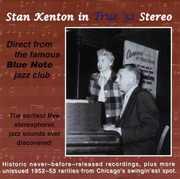 Stan Kenton in True 52 Stereo (CD) at Sears.com