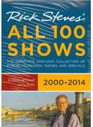 Rick Steves' Europe 2000-2014: All 100 Shows (DVD) at Sears.com