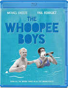 The Whoopee Boys , Paul Rodriguez
