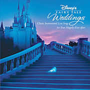 Disney's Fairy Tale Weddings / Various (CD) at Kmart.com