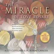 The Miracle of Love Rosary (CD) at Sears.com