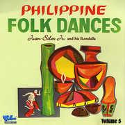 Philippine Folk Dance 5 (CD) at Sears.com