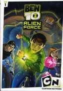 Ben 10: Alien Force, Vol. 1 (DVD) at Sears.com