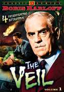 Veil 1 (DVD) at Sears.com