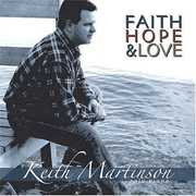 Faith Hope & Love (CD) at Kmart.com