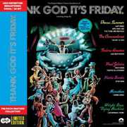 Thank God It's Friday /  O.S.T. , Various Artists