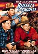 Bullets & Saddles (DVD) at Kmart.com