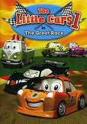 Little Cars, Vol. 1: The Great Race (DVD) at Sears.com