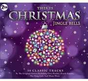This Is Christmas-Jingle Bells / Var (CD) at Kmart.com