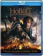 Hobbit 3: The Battle of the Five Armies (2PC)