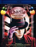 Charlie & the Chocolate Factory (Blu-Ray) at Kmart.com