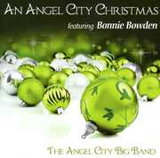 An Angel City Christmas (feat. Bonnie Bowden) (CD) at Sears.com