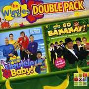 Ukulele Baby / Go Bananas (CD) at Kmart.com