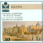 Haydn: Symphonies 88, 89, 92 (CD) at Sears.com