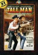 Tall Man: The Complete TV Series (DVD) at Kmart.com