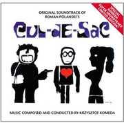 """Cul de Sac / O.S.T. (7"""" Single / Vinyl) at Sears.com"""