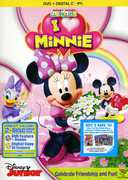 Mickey Mouse Clubhouse: I Heart Minnie (DVD + Digital Copy) at Sears.com