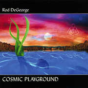 Cosmic Playground (CD) at Kmart.com